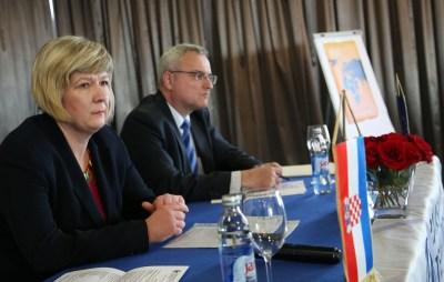 Hrvatska među manje korumpiranim državama
