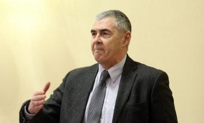 HDZ-ovac Glasnović traži lustraciju u hrvatskim medijima