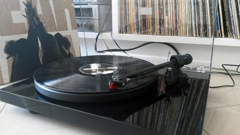 Vinilni Božić: Svake minute prodao se jedan gramofon