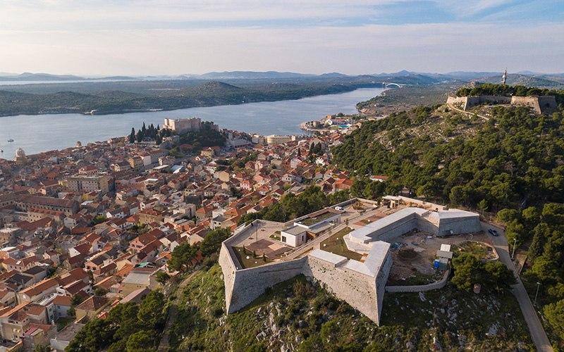 Država sufinancira tvrđavu Barone s bespovratnih 1,6 milijuna kuna