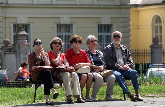Matica umirovljenika podržava zamrzavanje drugog mirovinskog stupa