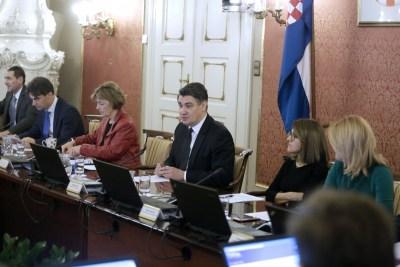 Milanović: Bili smo narodna vlada