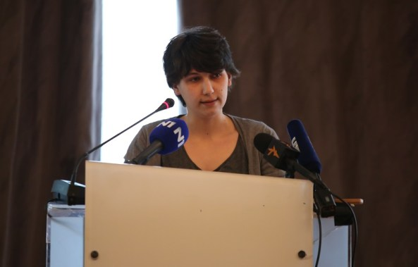 Ana Brakus (Foto: Tris/H. Pavić)