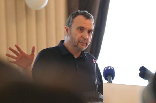 Prof. Tonči Kursan (Foto: H. Pavić/Tris)