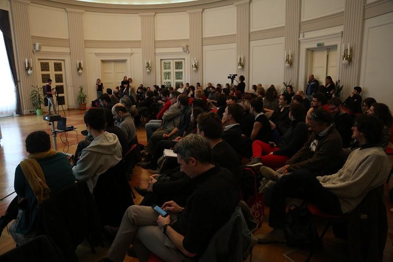 Hrvatski novinari: 'Nećete nas ušutkati!'