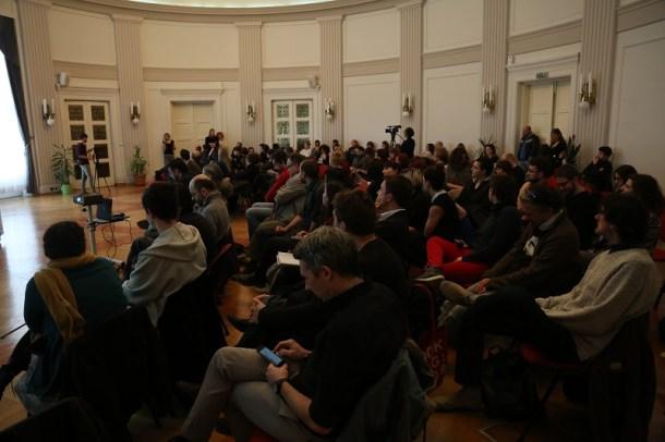 HND - Tribina 'U obrani slobode govora' (Foto H. Pavić) (8)