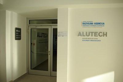 Šibenski AluTech dobio bespovratna sredstva za dovršenje projekta