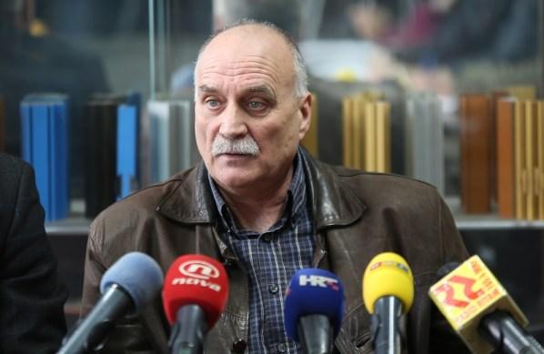 Ozren Matijašević (Foto: Tris/H. Pavić)
