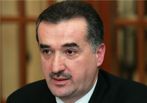 Josip Miljak (foto HINA)