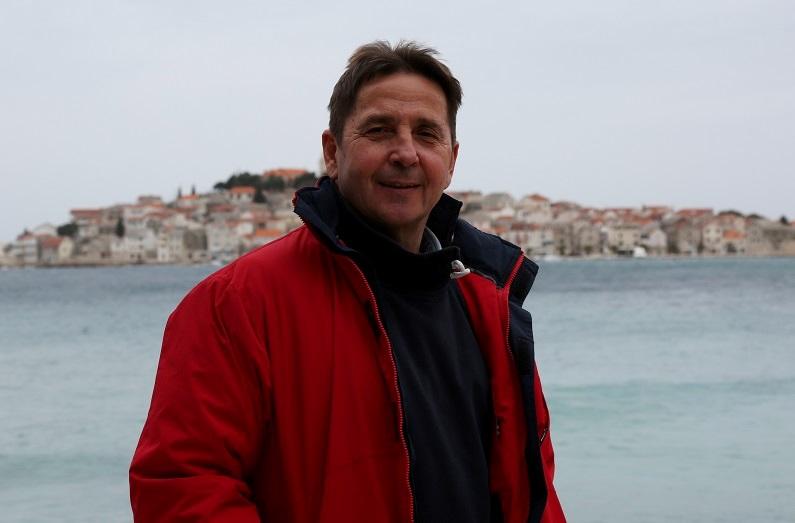 Stipe Petrina (Foto: Tris/H. Pavić)
