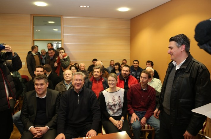 SDP - Zoran Milanović u Tisnom (Foto H. Pavić) (6)
