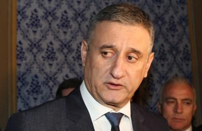 Tomislav Karamarko: Božo Petrov i MOST neće uspjeti srušiti ovu Vladu