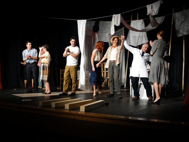 Grad Vodice pomaže organizaciju najveće nacionalne kazališne amaterske smotre