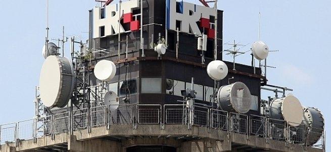 Platforma 112: HDZ anektirao HRT