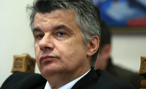 Šenol Selimović (Foto: HINA, Lana SLIVAR-DOMINIĆ)