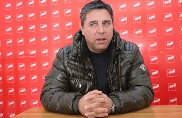 Franko Vidović (Foto: Tris/H. Pavić)