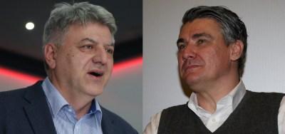 Milanović ili Komadina? Izbori u kojima SDP ne dobiva!