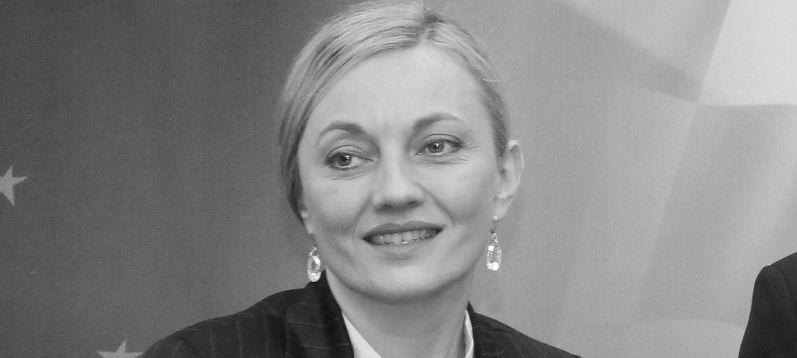 Portret tjedna/Marijana Petir, europarlamentarka: Križ  Marijanine vjere…