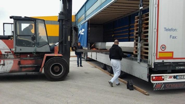 TLM - prvi blokovi aluminija stigli u tvornicu (6)