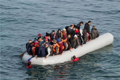 Kod libijske obale se utopile 239 osobe?