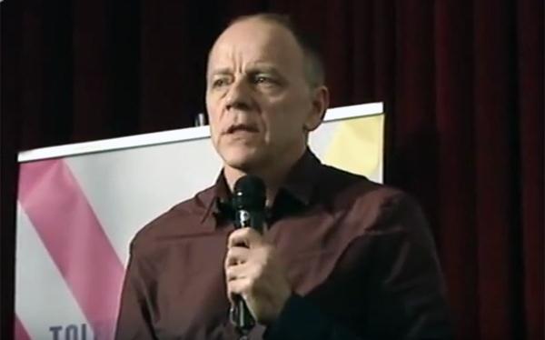 Mirko Ilić