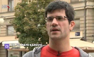 Prvomajski intervju/Mate Kapović, Radnička fronta: SDP-ova popustljivost uvelike je doprinijela legitimizaciji HDZ-ovog ideološkog crnila