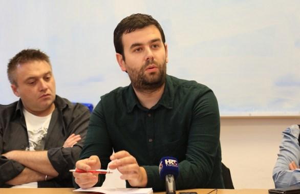 Slaven Rašković (Foto: H. Pavic)