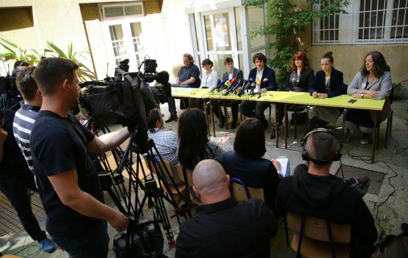 Ministarstvo obrazovanja: Kurikularna reforma je iznad partikularnih interesa