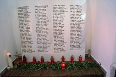 Jubilej slavne 113. brigade: Ni biskupa ni Klemma