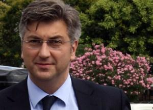 Andrej Plenković (Foto: Tris/Jozica Krnić)