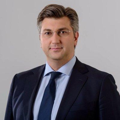 Previranja u HDZ-u: Plenković,  glavni kandidat za novog predsjednika HDZ-a
