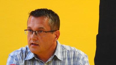 Goran Beus Richembergh (foto TRIS/G. Šimac)