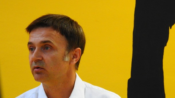 Milan Živković  (foto TRIS/G. Šimac)