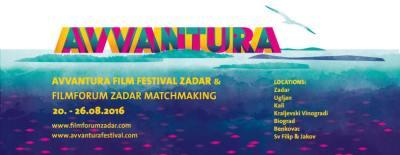 7. Avvantura Film Festival od 20. – 26. kolovoza