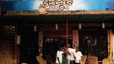 Druga paralela: Sheroes' Hangout