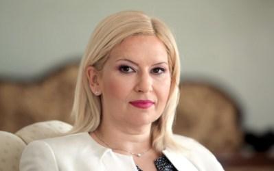 Zorana Mihajlović, srbijanska ministrica prometa: Budućnost odnosa Srbije i Hrvatske treba biti kao odnos Sandre Perković i Ivane Španović