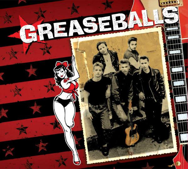 Greaseballsi nakon četvrt stoljeća konačno objavljuju svoj prvi album