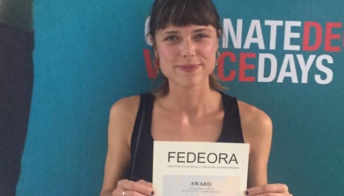 Ne gledaj mi u pijat osvojio Nagradu FEDEORA-e za najbolji europski film u Veneciji