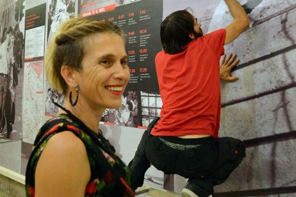 Marijana Klisović (Foto: Muzej grada Šibenika)