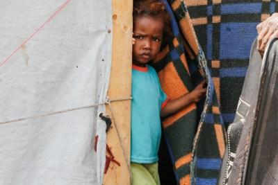 U svijetu zbog sukoba raseljeno 28 milijuna djece