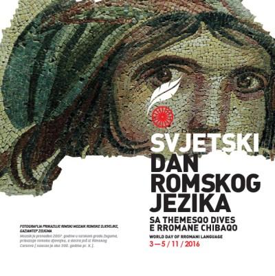 Jek, duj, trin… Svjetski dan romskog jezika uz romski jazz