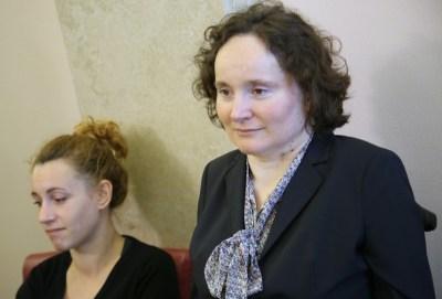 Anki Slonjšak povjeren još jedan mandat pravobraniteljice za osobe s invaliditetom