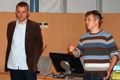 Saša Paparella i Dario Juričan (Foto: Hrvoslav Pavić)