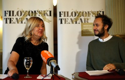 Novi ciklus Filozofskog teatra: dolaze Tariq Ali, Yanis Varoufakis, Zygmunt Bauman…