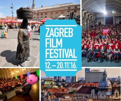 14. Zagreb Film Festival: Više od sto filmova u devet dana na šest lokacija