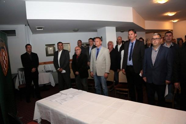 Izborna skupština ŽO HSS-a (Foto: Tris/H. Pavić)