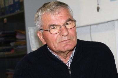 Joso Slamić (Foto: Tris/H. Pavić)