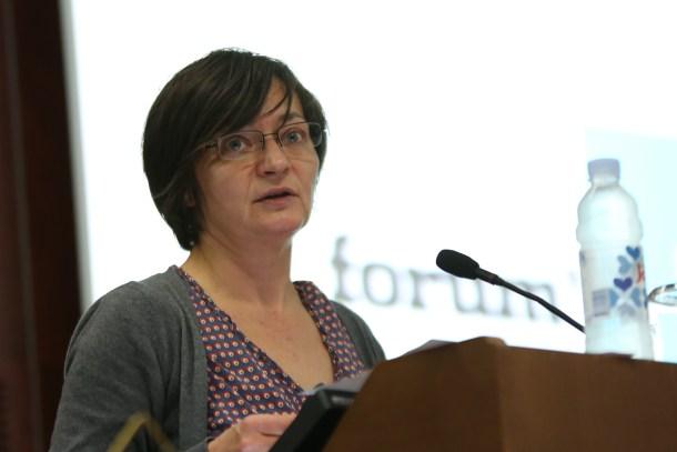 Melisa Skender - Mreža emancipacije (Foto: tris/H. Pavić)