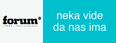 Neka vide da nas ima: Forum.tm pokreće prvu hrvatsku crowdfounding kampanju za medije