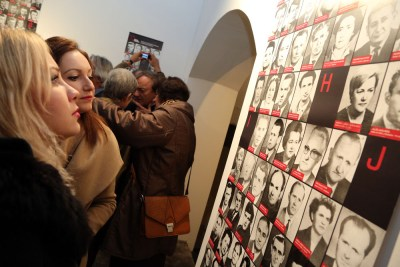 Muzej pobjede: Izložba i sjećanje na nositelje partizanske spomenice